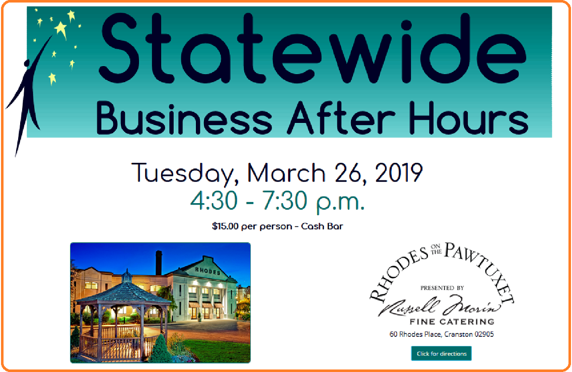 statewide business expo